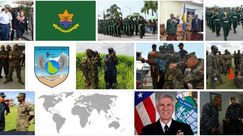 Barbados Defense and Foreign Policy