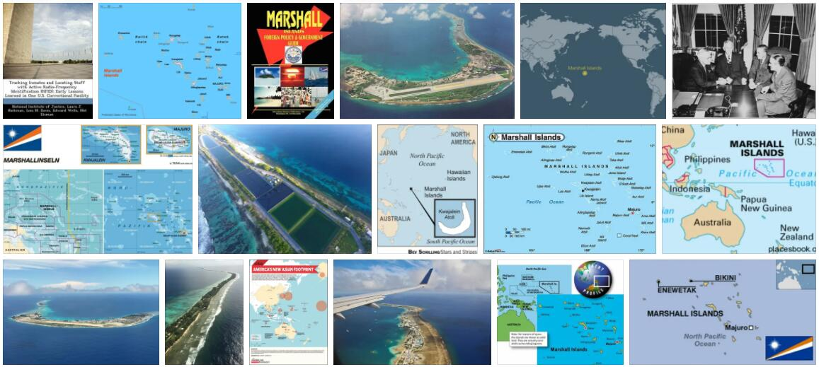 Marshall Islands Defense and Foreign Policy