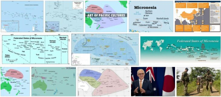 Micronesia Defense and Foreign Policy