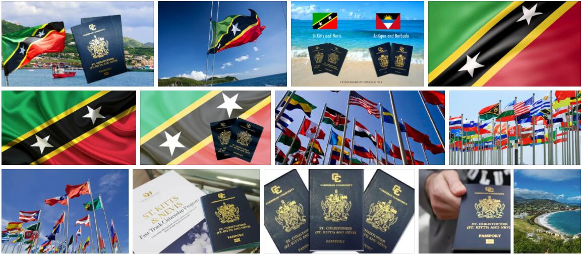 St. Kitts Defense and Foreign Policy