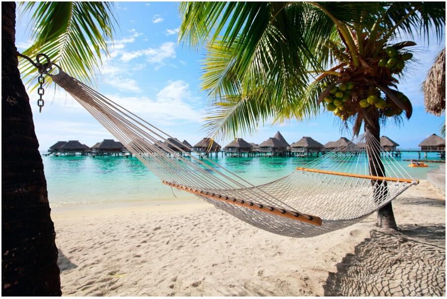 Places to visit in French Polynesia