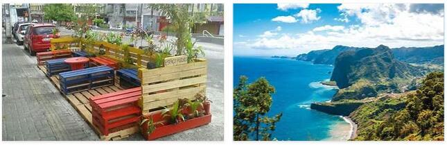 Madeira Embassies