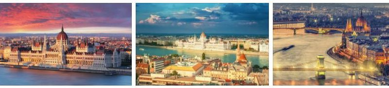 Budapest, Hungary Travel Guide
